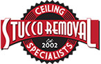 ceiling-stucco-removal